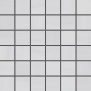 Мозаика AIR light grey mosaic 5x5, WDM06040 ― RAKO.COM.UA