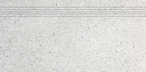 Керамогранит GRAIN white step tile 30x60, DCPSE673 ― RAKO.COM.UA